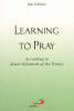 Learning to pray with Elizabeth